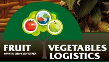 Fruit. Vegetables. Logistics